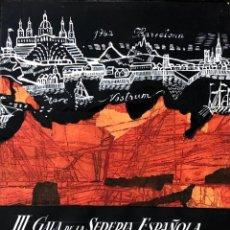 Arte: JOAN VILACASAS - TÉCNICA MIXTA Y COLLAGE -. Lote 170245588