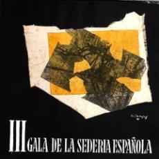 Arte: JOAN VILACASAS - TÉCNICA MIXTA Y COLLAGE -. Lote 170245696