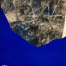 Arte: JOAN VILACASAS - TÉCNICA MIXTA Y COLLAGE -. Lote 170245752