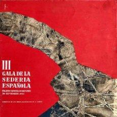 Arte: JOAN VILACASAS - TÉCNICA MIXTA Y COLLAGE -. Lote 170245776