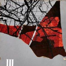Arte: JOAN VILACASAS - TÉCNICA MIXTA Y COLLAGE -. Lote 170245812