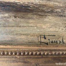 Arte: PINTURA AL ÓLEO. Lote 170267960