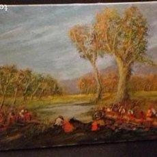 Arte: JUAN ESCODA COROMINAS ( CAPEA ). Lote 170445968