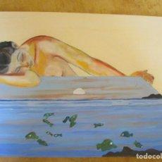 Arte: CUADRO. Lote 170910420