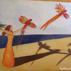 Arte: CUADRO. Lote 170910715
