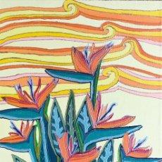Arte: PINTURA FIGURATIVA ESTERLIZIAS DE RUITH CALDERÍN. Lote 87639448