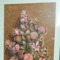 Arte: ALABERT I BOSQUE, GABRIEL ( ACUARELA ) PINTOR BARCELONES. Lote 171160975