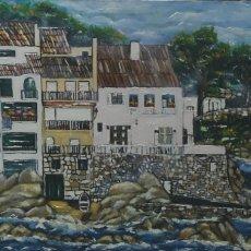 Arte: CALELLA DE PALAFRUGELL. Lote 171176398
