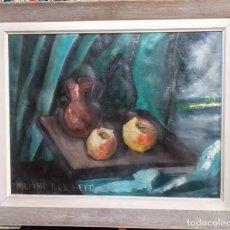Arte: MERINO DEL NERO (SANTANDER 1932 - MANHEIM 1999). Lote 171184188