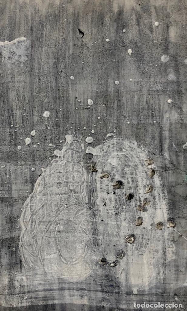 JORDI CANO - TÉCNICA MIXTA SOBRE TELA - (Arte - Pintura - Pintura al Óleo Contemporánea )