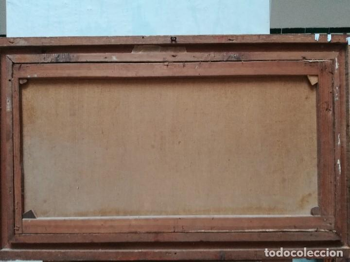 Arte: Notaria, firmado por Quijada - Foto 4 - 171663819