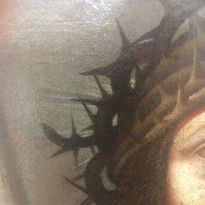 Arte: EXCEPCIONAL OLEO SIGLO XVII. SANTA FAZ. GRAN CALIDAD.. Lote 171682480