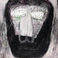 Arte: JOAN CRUSPINERA - PINTURA SOBRE TELA -. Lote 172012815