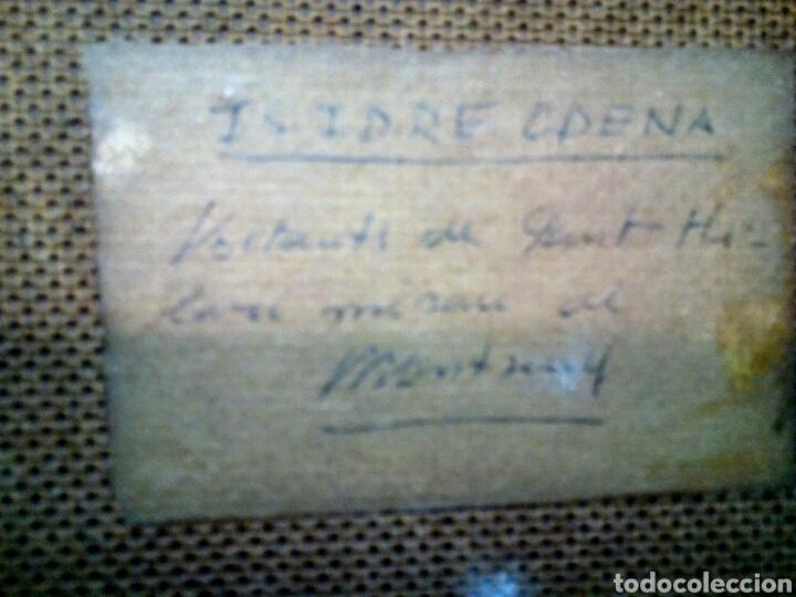 Arte: Isidre Odena Daura (Terrassa 1910 - 2008) Alrededores de Sant Hilari, Montseny. - Foto 3 - 172024413
