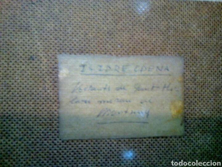 Arte: Isidre Odena Daura (Terrassa 1910 - 2008) Alrededores de Sant Hilari, Montseny. - Foto 12 - 172024413