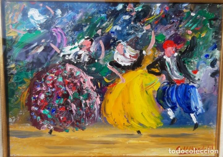 Arte: COLL BARDOLET - BALLADORS - - Foto 2 - 172362805