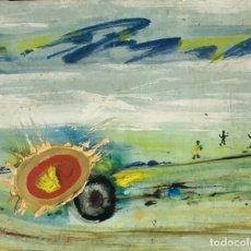 Arte: JULIO DE PABLO (1907-2009). Lote 172475277