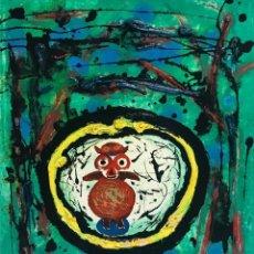 Arte: JULIO DE PABLO (1907-2009). Lote 172475368
