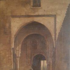 Arte: LA ALHAMBRA. Lote 172689340