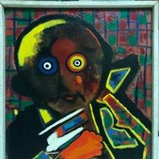 Arte: JULIO DE PABLO (1907-2009). Lote 172761775