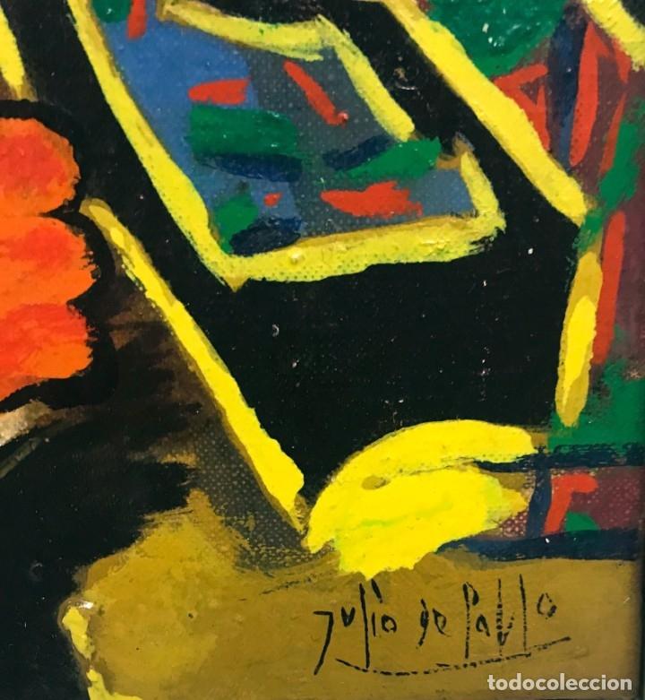 Arte: JULIO DE PABLO (1907-2009) - Foto 2 - 172761775