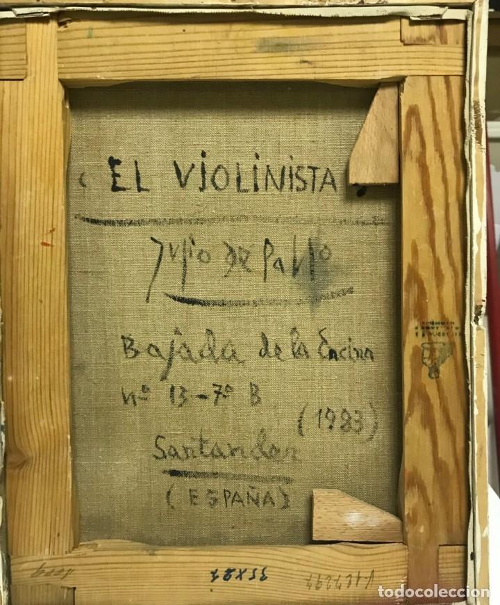 Arte: JULIO DE PABLO (1907-2009) - Foto 3 - 172761775