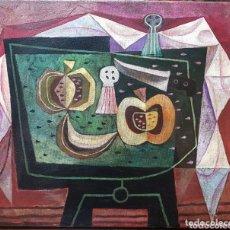 Arte: MARIO CARREÑO 1948. Lote 172886604