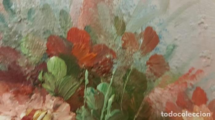 Arte: Cuadros con motivos florales - Colección - Foto 5 - 173489088