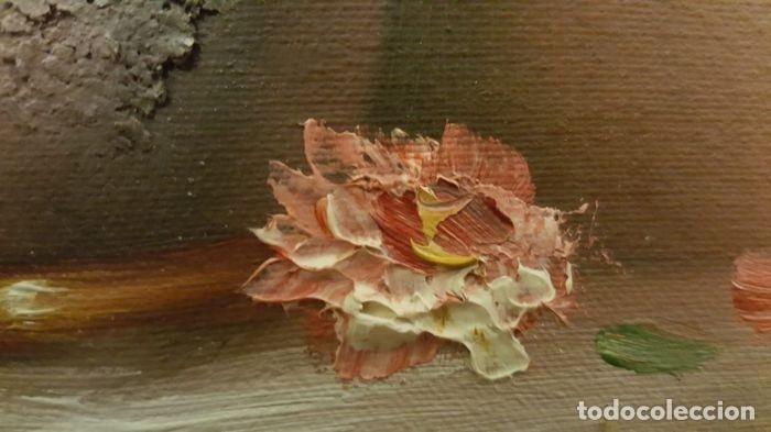 Arte: Cuadros con motivos florales - Colección - Foto 7 - 173489088
