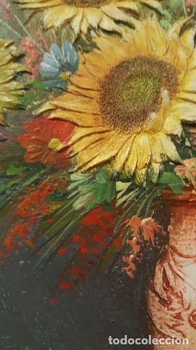 Arte: Cuadros con motivos florales - Colección - Foto 8 - 173489088
