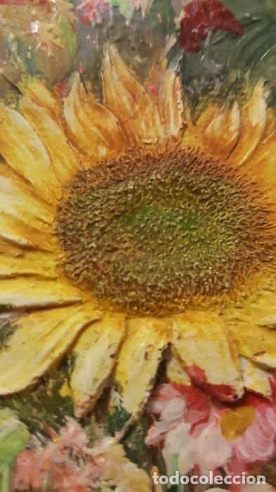 Arte: Cuadros con motivos florales - Colección - Foto 9 - 173489088
