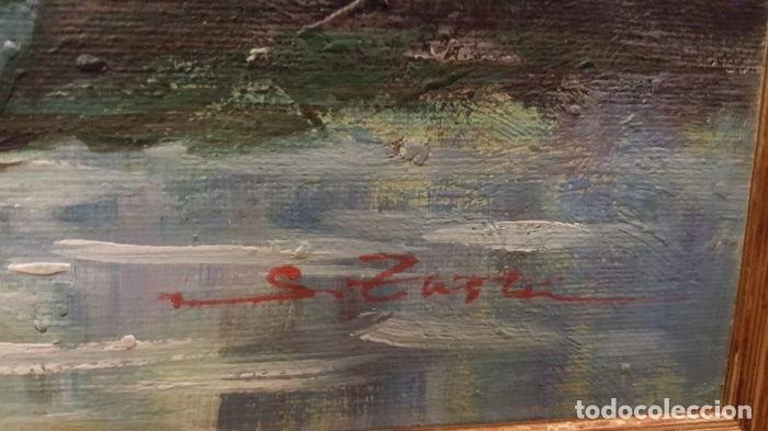 Arte: Cuadros con motivos florales - Colección - Foto 12 - 173489088