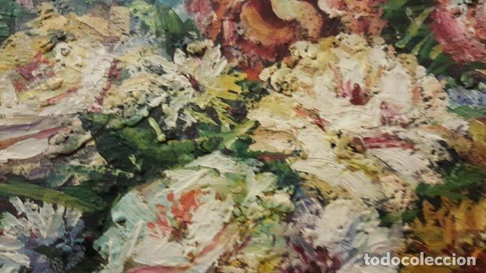 Arte: Cuadros con motivos florales - Colección - Foto 13 - 173489088