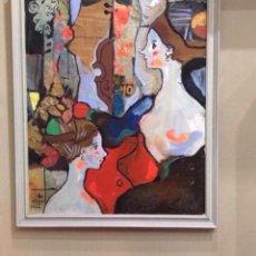 Arte: MIQUEL TORNER DE SEMIR. Lote 173519770