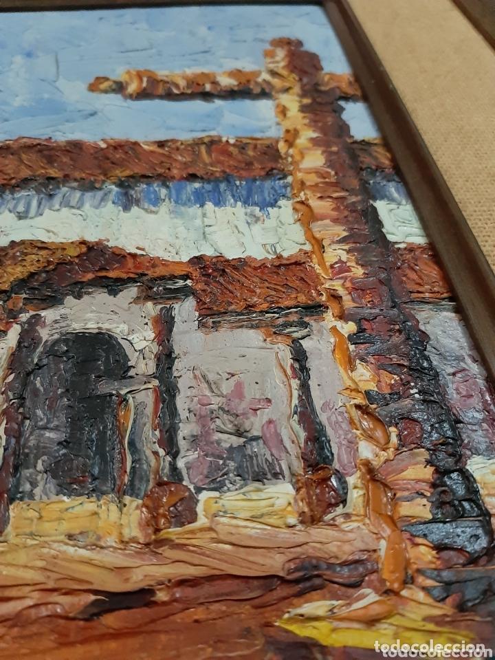 Arte: Oleo paisaje firma raul - Foto 4 - 173609595