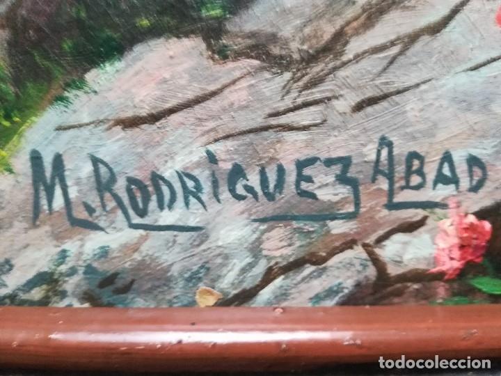 Arte: Paisaje, M.Rodriguez Abad - Foto 4 - 173749757