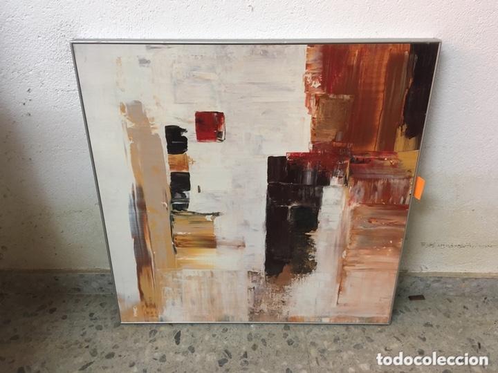 Arte: Impresión de pintura al óleo decorativa - Foto 2 - 173751274