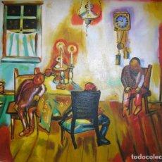 Arte: LA CEÑA. Lote 120915767