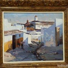 Arte: VILÁ CAÑELLAS, JOSEP MARIA ( NACIDO EN, VIC 1913 - 2001 BARCELONA ). Lote 173917803