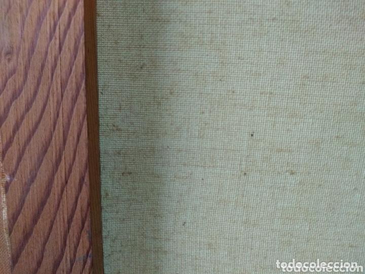 Arte: ÓLEO EN LIENZO ( FIRMADO FRANCISCO RIVERA ) FIRMADO . VER FOTOGRAFÍAS, MÁS CUADROS EN MÍ PERFIL. - Foto 21 - 174183542