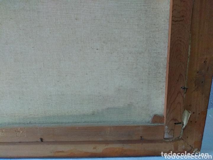 Arte: ÓLEO EN LIENZO ( FIRMADO FRANCISCO RIVERA ) FIRMADO . VER FOTOGRAFÍAS, MÁS CUADROS EN MÍ PERFIL. - Foto 23 - 174183542