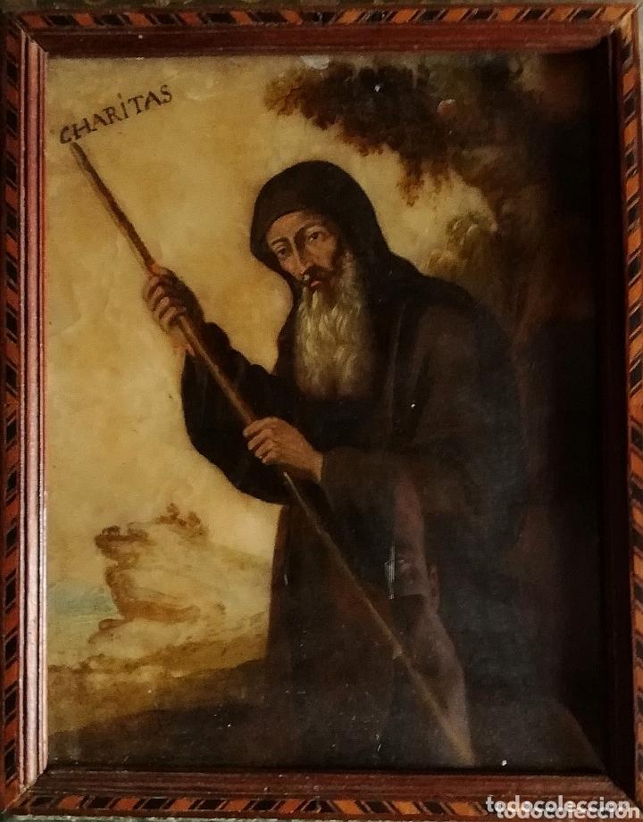 Arte: Pintura barroca s. XVIII - Foto 2 - 174240713