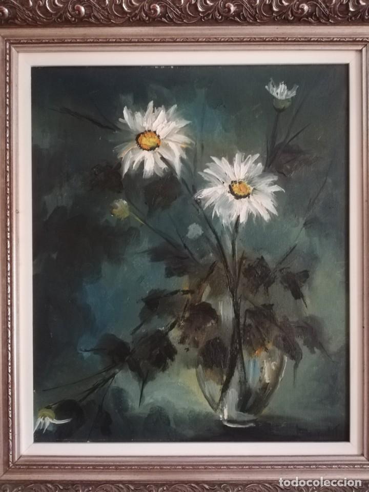 Arte: Pintura al oleo - Foto 5 - 130208055