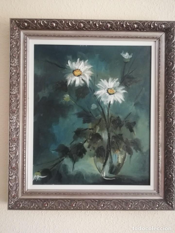 Arte: Pintura al oleo - Foto 6 - 130208055