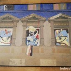 Arte: FACHADA R.D.A. IGNACIO ZAPATA. Lote 174496083