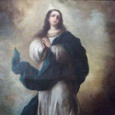 Arte: INMACULADA. Lote 174528022