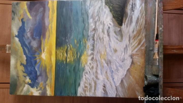Arte: marina - Foto 2 - 174587658