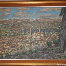 Arte: ÓLEO JOAQUÍN TUDELA PERALES. Lote 175235804