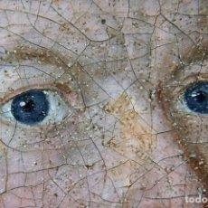 Arte: ÓLEO SOBRE LIENZO. S.XIX RETRATO DE CABALLERO. Lote 175458510