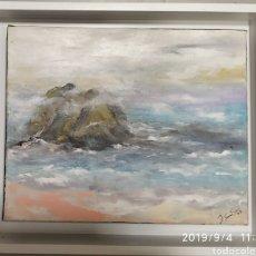Arte: LA ROCA. Lote 175573568